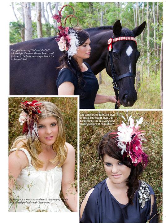 Australian Hair & Beauty Spring Edition 2010