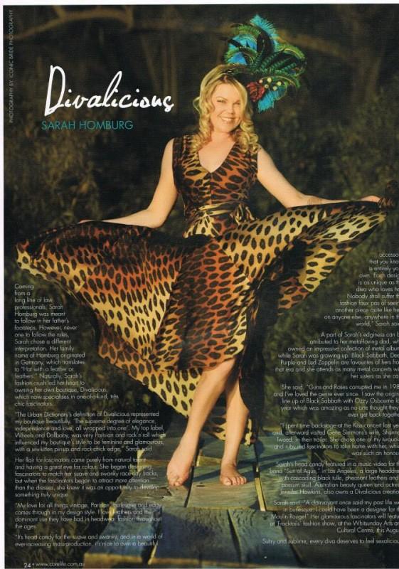 CORE Magazine August 2014
