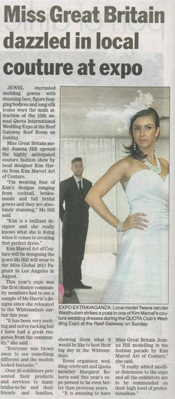 The Whitsunday Times June 2013
