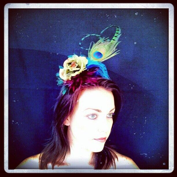 Gypsy Belle Divalicious Fascinator