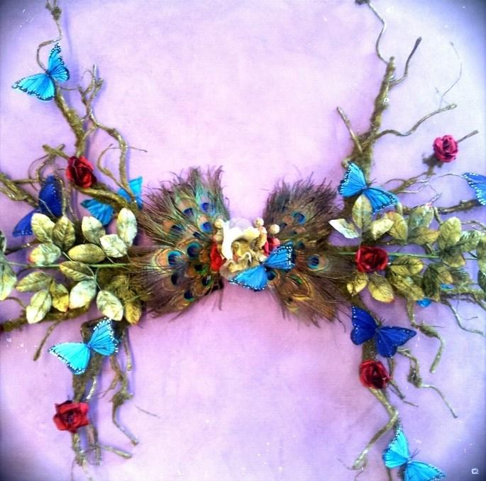 Le Jardin dEden Divalicious Angel Wings