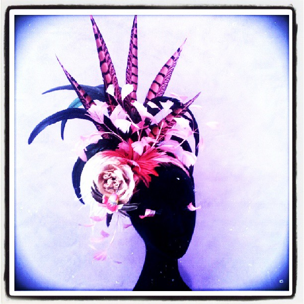 Le Jardin de la Rose Divalicious Oohlala Headdress