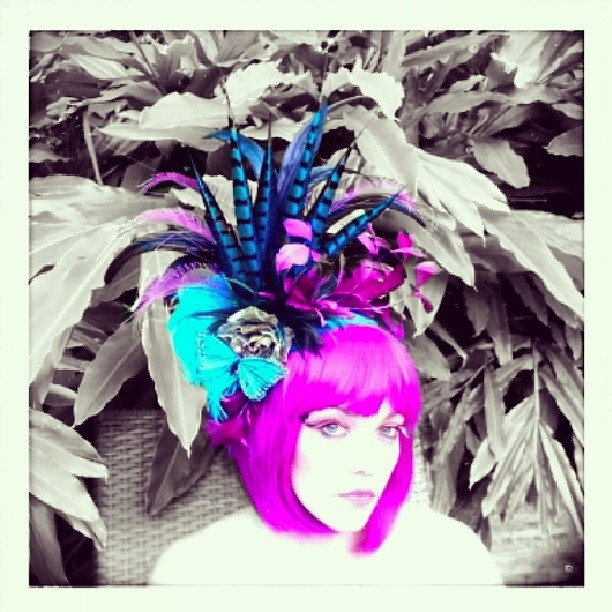 Lolitas Dream Divalicious Fascinator