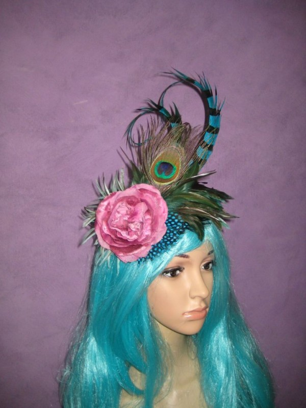 Lula Belle Divalicious Fascinator