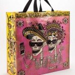 Day Of The Dead Shopper
