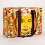 Sunshine Shoulder Tote