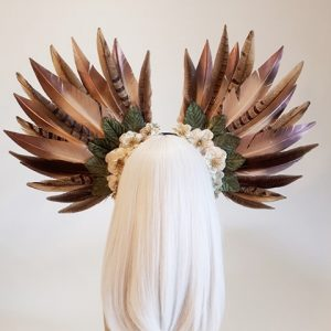 Nevaeh Divalicious Headpiece 4